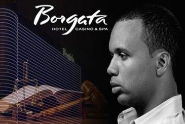 The Borgata Casino - Phil Ivey,