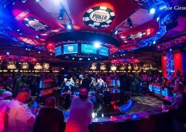 Какие налоги заплатят участники финального стола ME WSOP 2018?