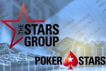 The Stars Group Q1 2018 revenues up 23%