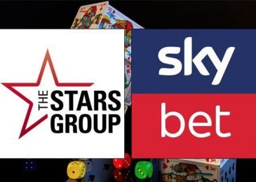 The Stars Group купили Sky Betting & Gaming за 4,7 миллиарда долларов