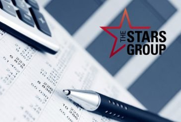 The Stars Group shares