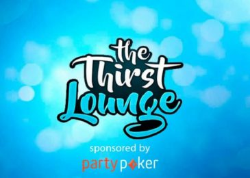 «The Thirst Lounge» разыграет 10 билетов на Mini Main Event WSOP 2019