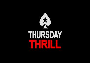 Thursday Thrill