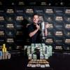 Тоби Льюис стал победителем Главного события серии Aussie Millions 2018