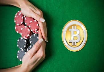 Top 5 Things Cryptocurrency Traders Can Learn From Poker Players