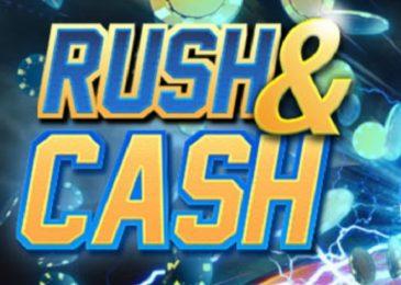 GGNetwork снизили рейк и запустили ежедневный лидерборд на $15,000 в быстрых кэш-играх Rush & Cash
