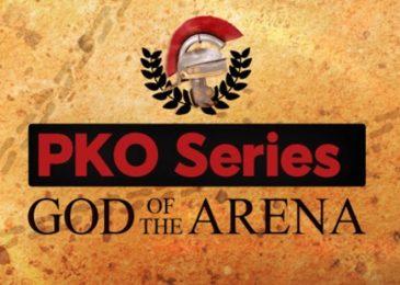 PKO серия God of Arena, регулярные «The Dragon» и повышенные гарантии – апрельские акции 888poker
