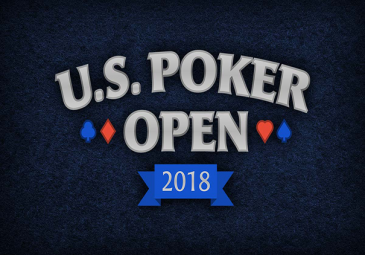 US Poker Open PokerGO