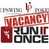 Дуг Полк и Фил Гальфонд объявили об открытых вакансиях в своих покер-школах