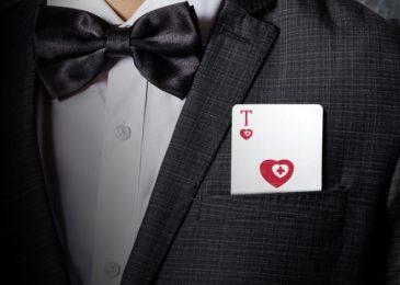 В Киеве пройдет первый благотворительный турнир по спортивному покеру