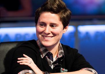 Ванесса Селбст будет работать в самом крупном междуранодном хедж-фонде