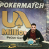 Владимир Дрокин выиграл PokerMatch Ukraine Championship