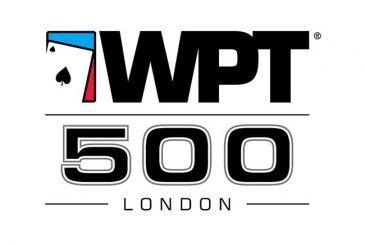 WPT500 satellite