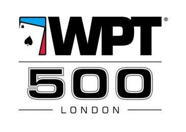 Как попасть на турнир WPT500 в Лондоне?