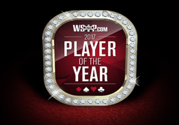 WSOP 2017 player of the year