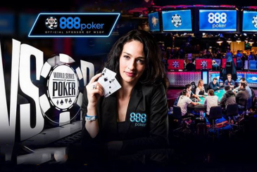 WSOP 2018 ME satellite 888poker