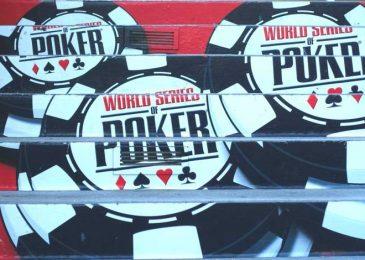 Опубликованы даты WSOP 2020