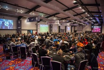 WSOP Announces Expanded BB Antes