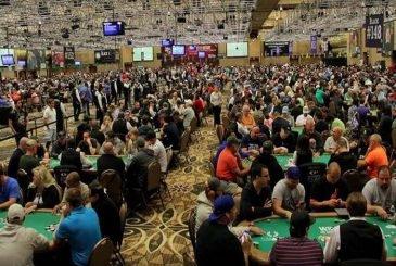 WSOP micro biy-in tournaments