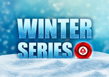 Winter Series на PokerStars с гарантированным призовым фондом в $40,000,000