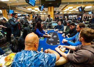 Почему World Poker Tour перенес финальный стол турнира на 2 месяца