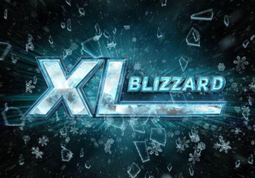 XL Blizzard 888poker 18-28.01.2018