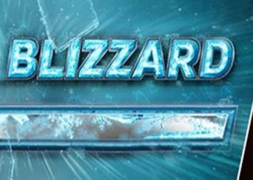 Специальные фрироллы к серии XL Blizzard на 888poker