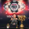 Чжоу Юнь Пэн выиграл Главное событие WSOP Китай