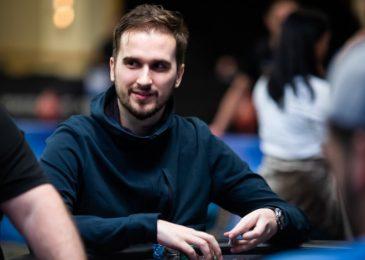 Раннер-ап PokerStars Players Championship Жульен Мартини: «Трофеи еще придут»