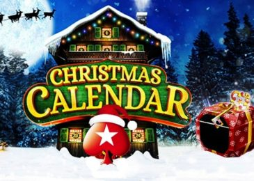 "Акция ""Christmas Chest"" на PokerStars: призы на $2,500,000 в сундуках Stars Rewards"