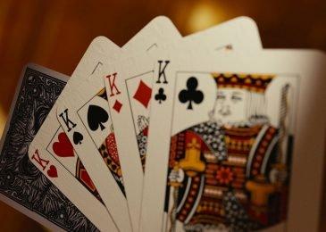 Какой покер самый популярный