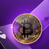 Где сыграть в онлайн покер на Биткоины с выводом средств в криптовалюте