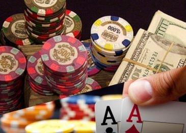 Покер на кэш – особенности, где играть