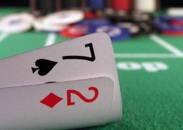 Тактические приемы в покере – Флоат