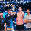 Кэри Катц выиграл Super High Roller на PokerStars Caribbean Adventure