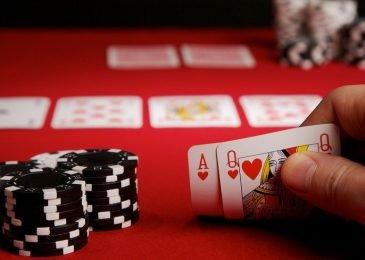 Постфлоп в покере – улицы торгов, тактические приемы