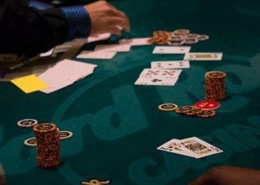 Шоудаун в покере – правила определения победителя