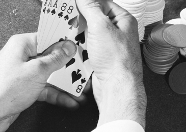 Дро покер – правила, разновидности игры