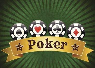 Полные классические правила покера – общие положения, ход игры
