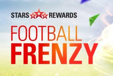 football-frenzy-pokerstars