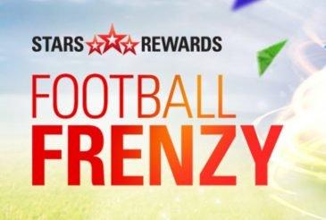 football-frenzy-pokerstars