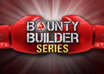 На PokerStars пройдут фрироллы серии Bounty Builder Series с розыгрышем $75,000