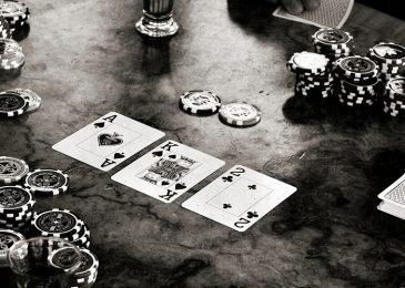 Флоп в покере – особенности и рекомендации по стратегии игры