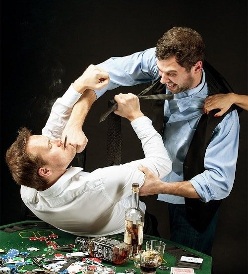 Покерный этикет