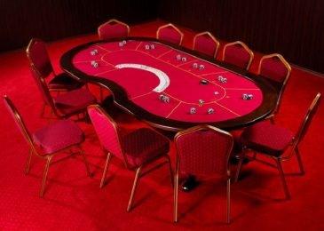 Стоит ли выбирать малоизвестный покер рум для игры на деньги