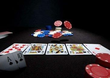 Основы покера, которые необходимо изучить для успешной игры