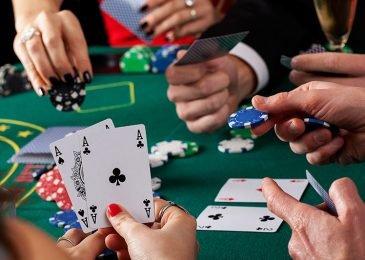 Техника игры в покер – что означает и как использовать