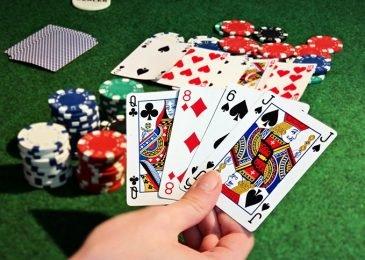 Стратегия для покера Омаха и Хай-Лоу