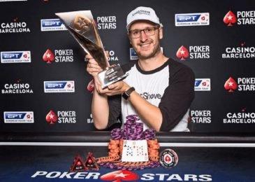 Макс Сильвер чуть не лишился $10,000 из-за своей шутки на PokerStars