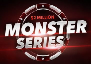 The Monster Series пройдет в partypoker с 29 июля